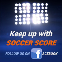 Soccer Score - Live Soccer / Football Scores and Match Results