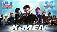 X-Men Slots