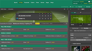 Bet365 Close Bet Function